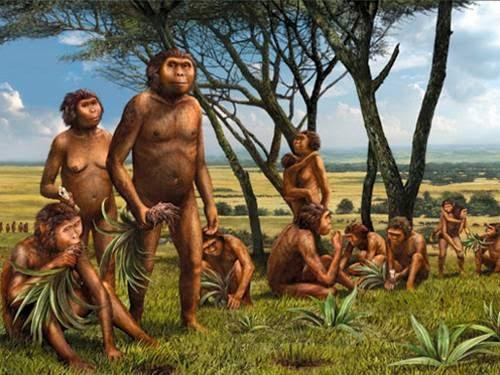 sejarah singkat zaman purba